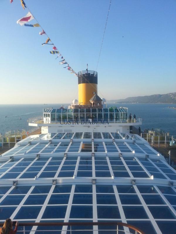 2014/10/31 Arrivo a Trieste e imbarco Costa Diadema-img-20141031-wa0181-jpg