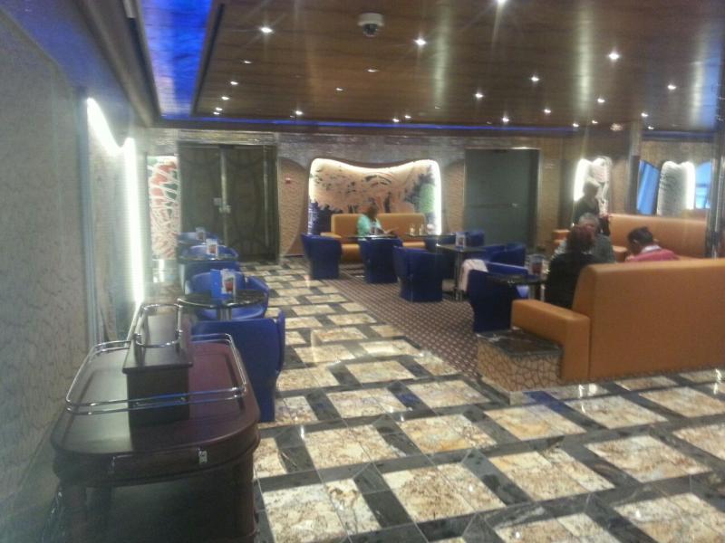 2014/10/31 Arrivo a Trieste e imbarco Costa Diadema-uploadfromtaptalk1414768410852-jpg
