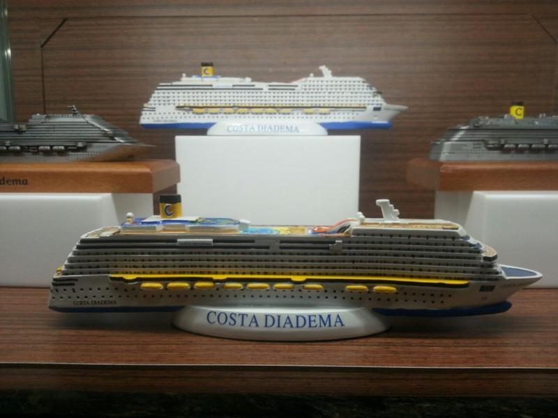 2014/10/31 Arrivo a Trieste e imbarco Costa Diadema-uploadfromtaptalk1414768946027-jpg