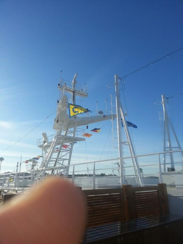 2014/11/01 Trieste sbarco Costa diadema-uploadfromtaptalk1414827299023-jpg
