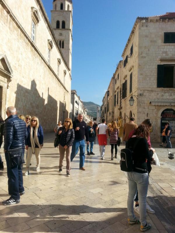 2014/11/03 Dubrovnik Costa Diadema-uploadfromtaptalk1415028702089-jpg
