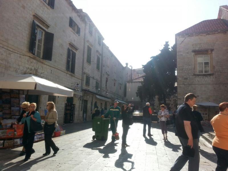 2014/11/03 Dubrovnik Costa Diadema-uploadfromtaptalk1415028721870-jpg
