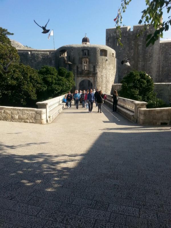 2014/11/03 Dubrovnik Costa Diadema-uploadfromtaptalk1415028799597-jpg