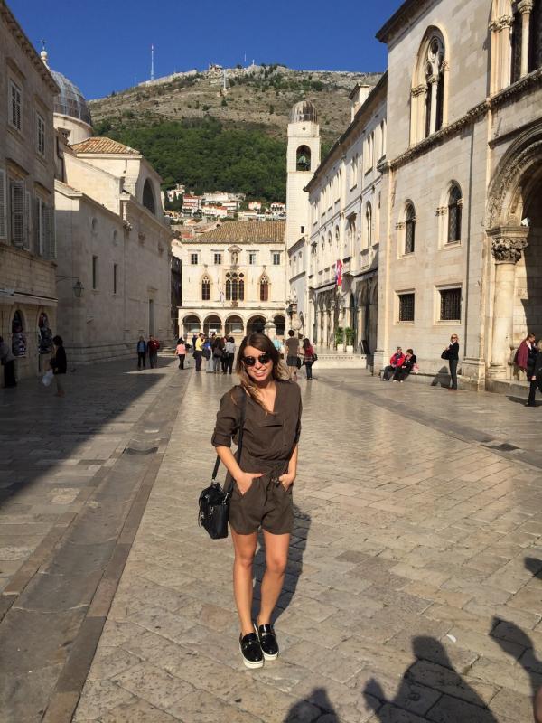 2014/11/03 Dubrovnik Costa Diadema-uploadfromtaptalk1415030323641-jpg