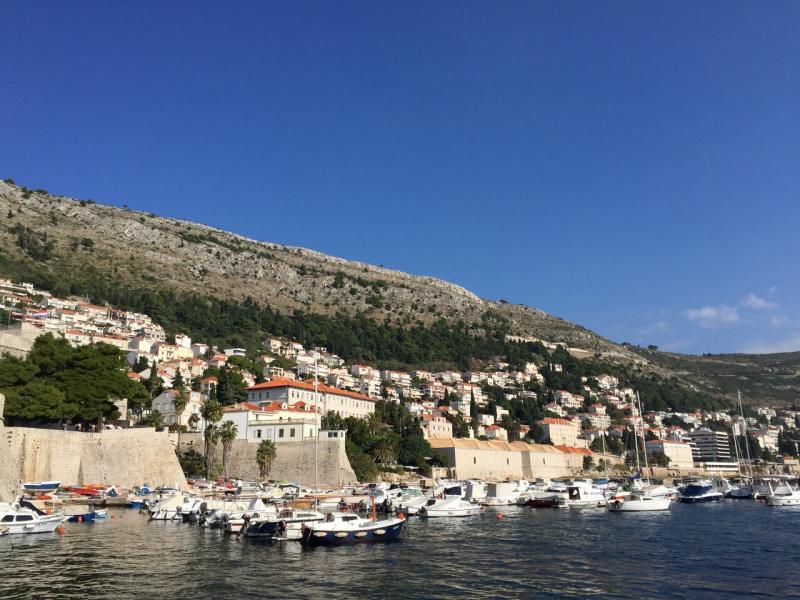 2014/11/03 Dubrovnik Costa Diadema-uploadfromtaptalk1415030530255-jpg