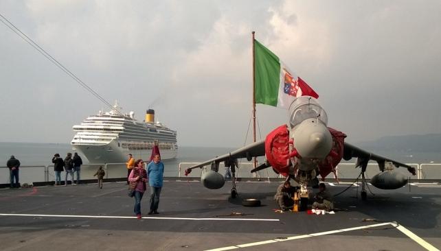 Costa Fascinosa dirottata a Trieste-image-4-jpg