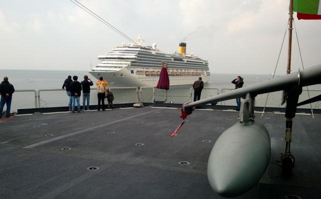 Costa Fascinosa dirottata a Trieste-image-5-jpg