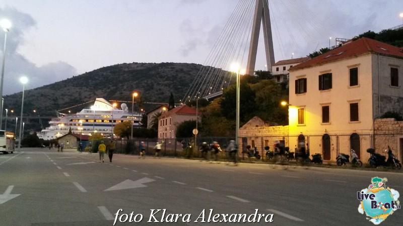 2014/11/03 Dubrovnik Costa Diadema-36foto-costa-diadema-crociera-vernissage-jpg