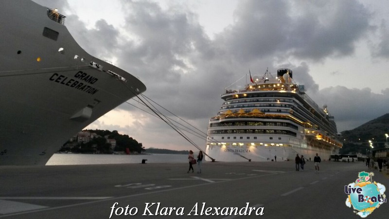 2014/11/03 Dubrovnik Costa Diadema-39foto-costa-diadema-crociera-vernissage-jpg