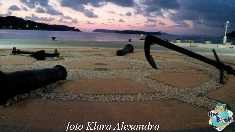 2014/11/03 Dubrovnik Costa Diadema-42foto-costa-diadema-crociera-vernissage-jpg