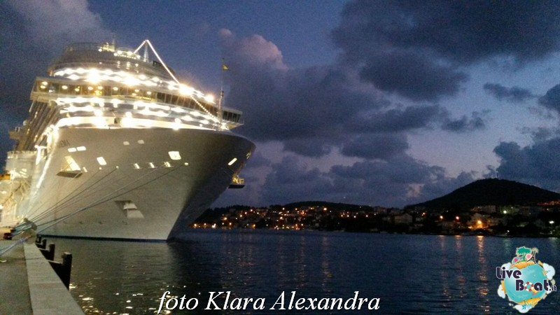 2014/11/03 Dubrovnik Costa Diadema-43foto-costa-diadema-crociera-vernissage-jpg