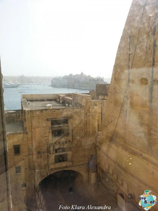2014/11/05 La Valletta Costa Diadema-6foto-costa-diadema-lveboat-crociere-vernissage-jpg