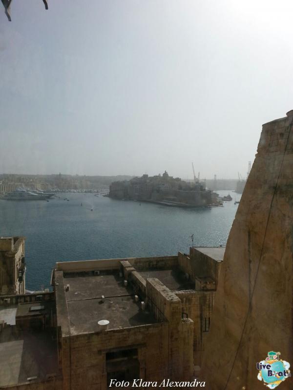 2014/11/05 La Valletta Costa Diadema-7foto-costa-diadema-lveboat-crociere-vernissage-jpg