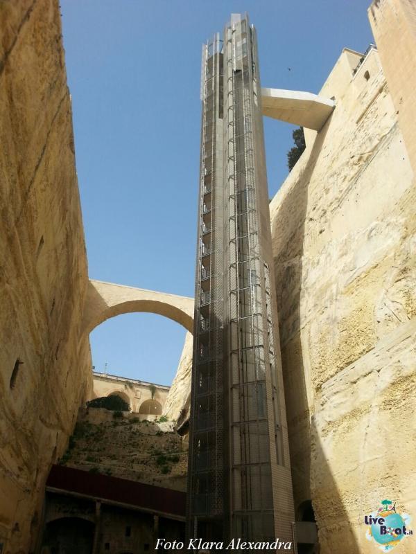 2014/11/05 La Valletta Costa Diadema-9foto-costa-diadema-lveboat-crociere-vernissage-jpg