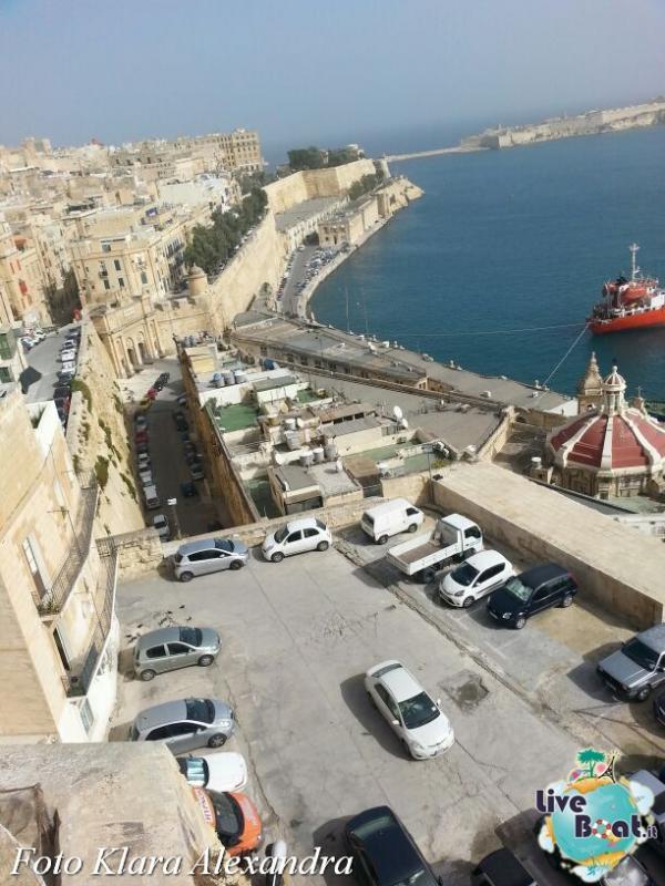 2014/11/05 La Valletta Costa Diadema-10foto-costa-diadema-lveboat-crociere-vernissage-jpg