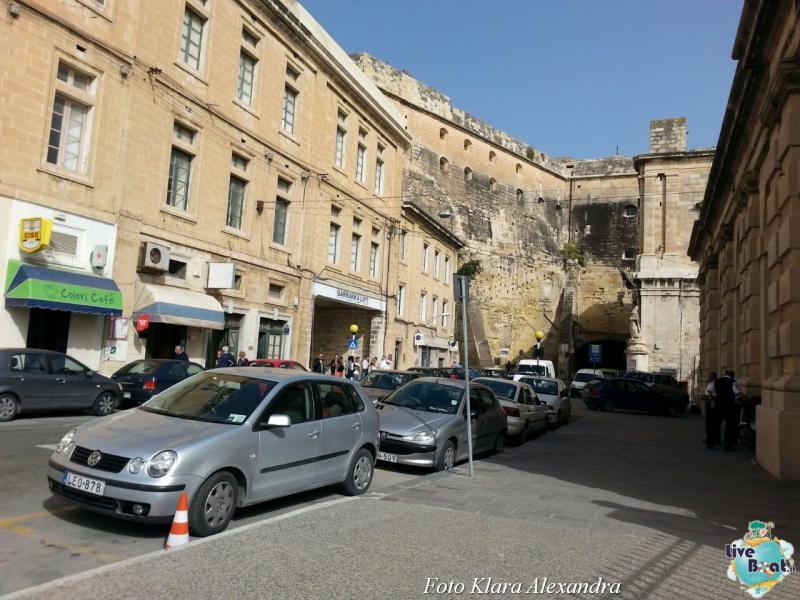 2014/11/05 La Valletta Costa Diadema-11foto-costa-diadema-lveboat-crociere-vernissage-jpg
