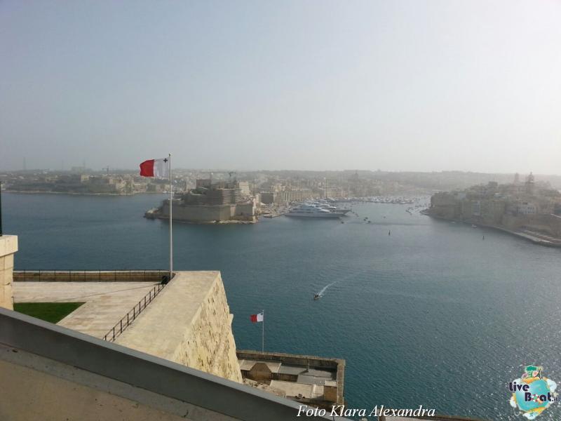 2014/11/05 La Valletta Costa Diadema-12foto-costa-diadema-lveboat-crociere-vernissage-jpg