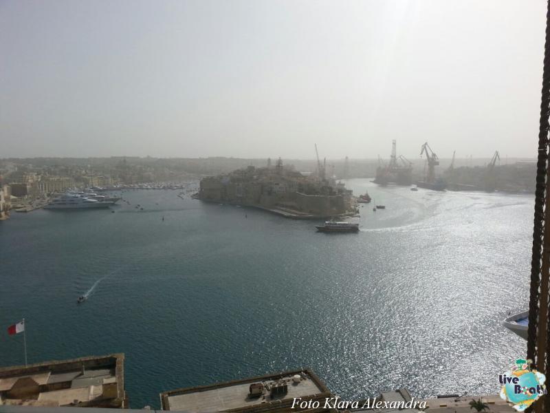 2014/11/05 La Valletta Costa Diadema-15foto-costa-diadema-lveboat-crociere-vernissage-jpg
