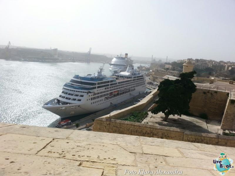2014/11/05 La Valletta Costa Diadema-16foto-costa-diadema-lveboat-crociere-vernissage-jpg