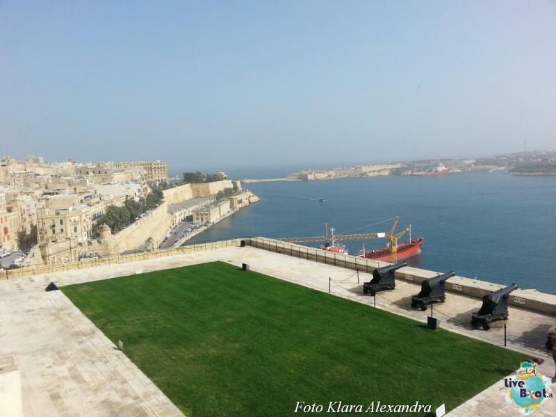2014/11/05 La Valletta Costa Diadema-17foto-costa-diadema-lveboat-crociere-vernissage-jpg