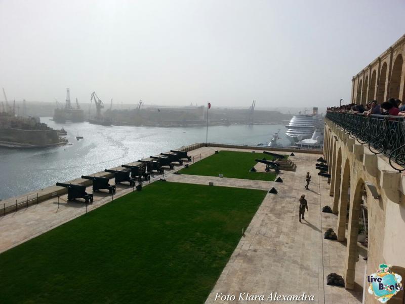 2014/11/05 La Valletta Costa Diadema-19foto-costa-diadema-lveboat-crociere-vernissage-jpg