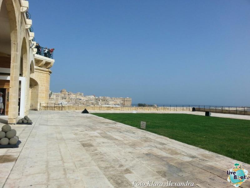 2014/11/05 La Valletta Costa Diadema-21foto-costa-diadema-lveboat-crociere-vernissage-jpg
