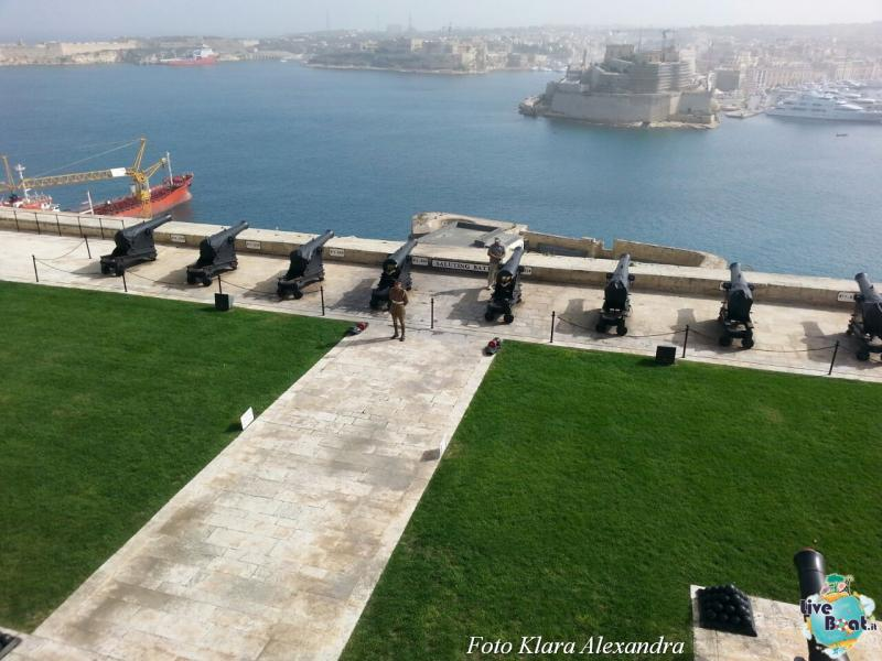 2014/11/05 La Valletta Costa Diadema-22foto-costa-diadema-lveboat-crociere-vernissage-jpg