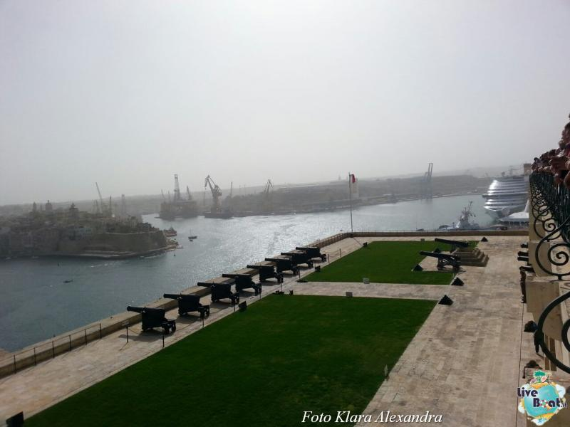 2014/11/05 La Valletta Costa Diadema-25foto-costa-diadema-lveboat-crociere-vernissage-jpg