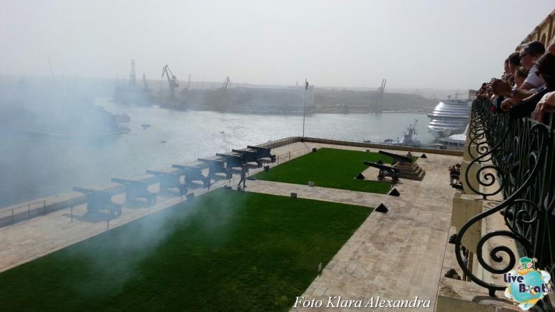 2014/11/05 La Valletta Costa Diadema-27foto-costa-diadema-lveboat-crociere-vernissage-jpg