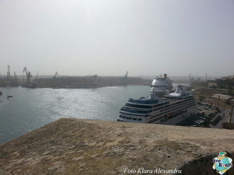 2014/11/05 La Valletta Costa Diadema-29foto-costa-diadema-lveboat-crociere-vernissage-jpg