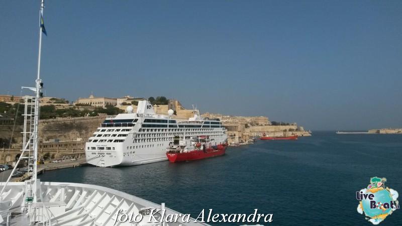 2014/11/05 La Valletta Costa Diadema-2foto-costa-diadema-crociera-vernissage-jpg