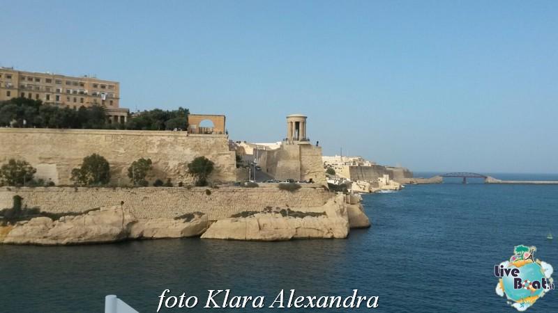 2014/11/05 La Valletta Costa Diadema-4foto-costa-diadema-crociera-vernissage-jpg