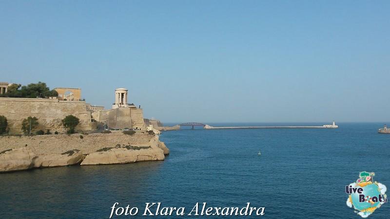 2014/11/05 La Valletta Costa Diadema-5foto-costa-diadema-crociera-vernissage-jpg