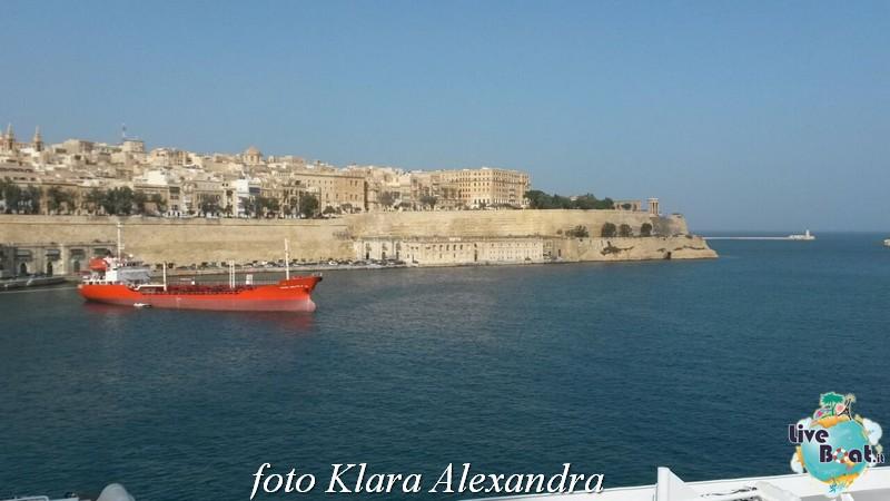 2014/11/05 La Valletta Costa Diadema-6foto-costa-diadema-crociera-vernissage-jpg