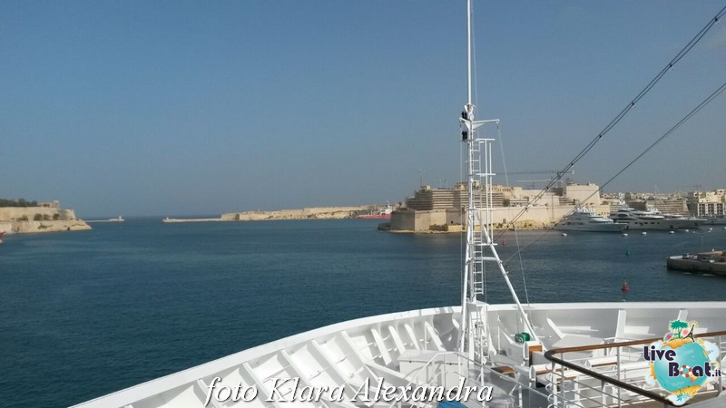 2014/11/05 La Valletta Costa Diadema-7foto-costa-diadema-crociera-vernissage-jpg