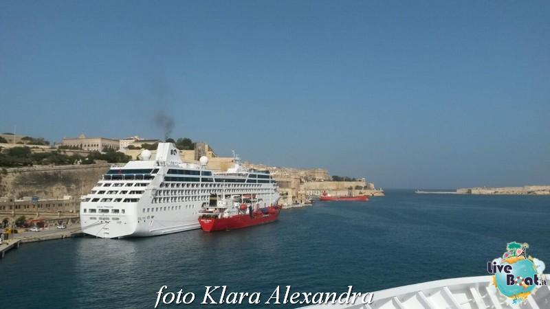 2014/11/05 La Valletta Costa Diadema-12foto-costa-diadema-crociera-vernissage-jpg