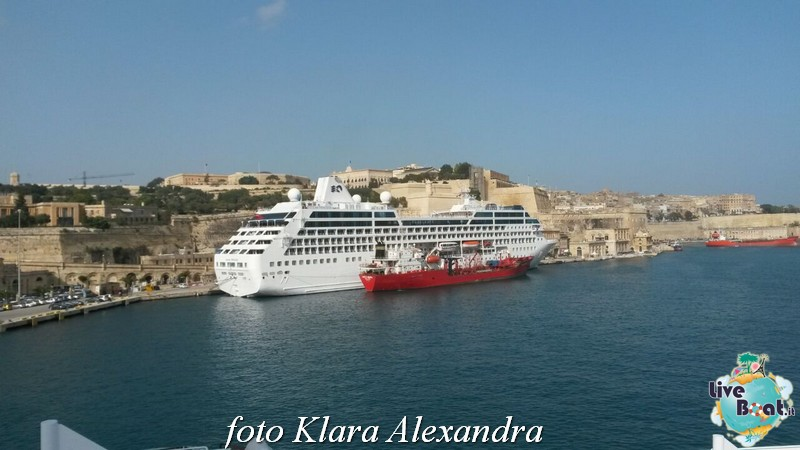 2014/11/05 La Valletta Costa Diadema-13foto-costa-diadema-crociera-vernissage-jpg