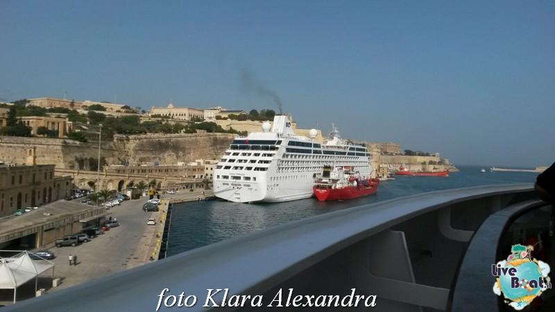 2014/11/05 La Valletta Costa Diadema-27foto-costa-diadema-crociera-vernissage-jpg