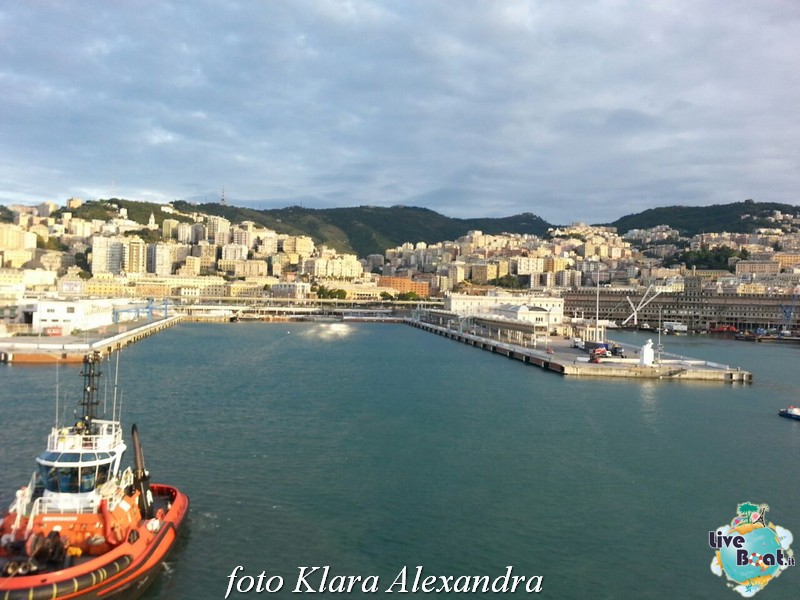 2014/11/07 Genova Sbarco Costa Diadema-27foto-costa-diadema-crociera-vernissage-jpg