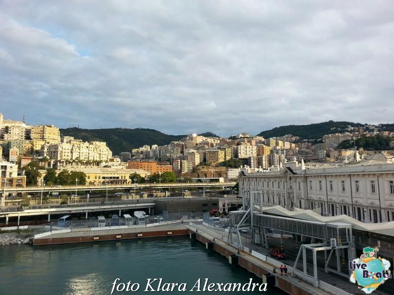 2014/11/07 Genova Sbarco Costa Diadema-2foto-costa-diadema-crociera-vernissage-jpg