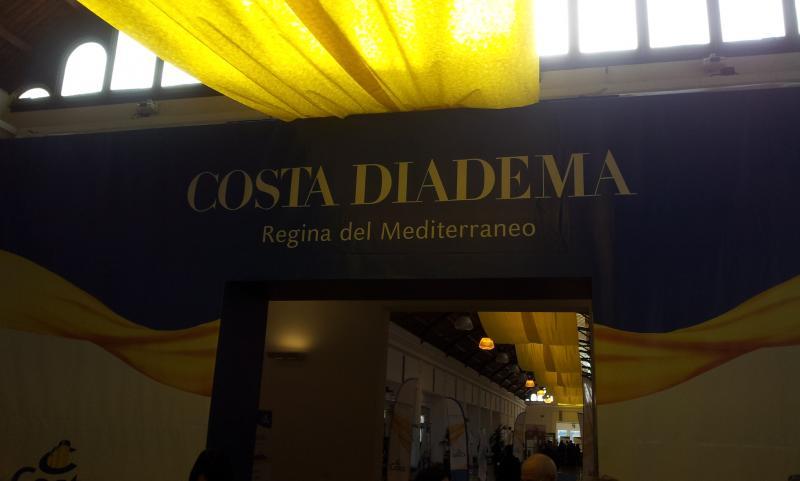 2014/11/07 - Genova battesimo Costa Diadema-uploadfromtaptalk1415360288485-jpg