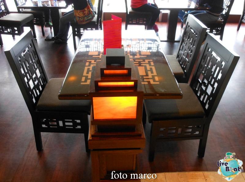 Buffet L'Africana e Zanzibar Cafeteria ponte 14-03-jpg