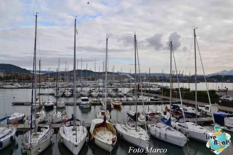 2014/11/14 La Spezia Costa Diadema-1foto-diretta-liveboat-costa-diadema-jpg