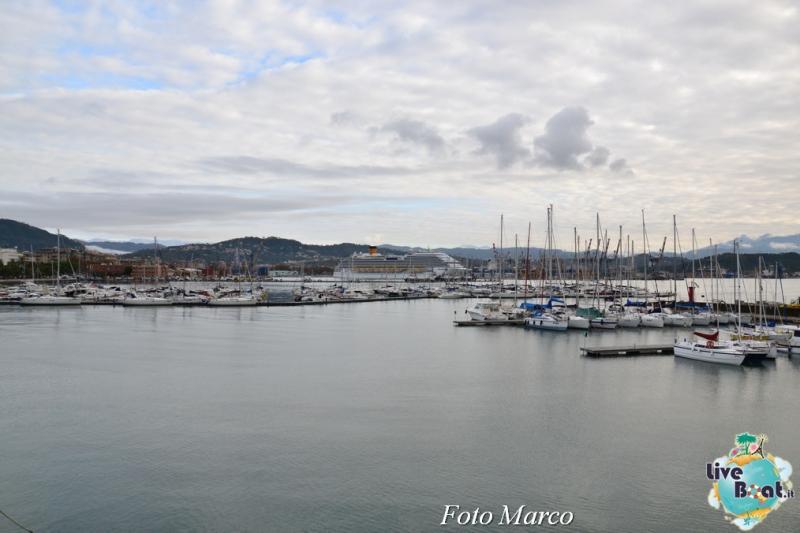2014/11/14 La Spezia Costa Diadema-2foto-diretta-liveboat-costa-diadema-jpg