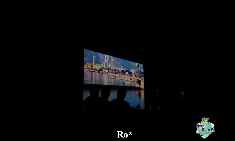 Evento di presentazione MSC Armonia 18 novembre 2014-2-foto-msc-armonia-evento-presentazione-diretta-liveboat-crociere-jpg