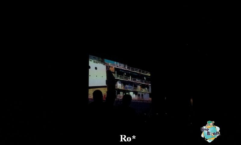 Evento di presentazione MSC Armonia 18 novembre 2014-9-foto-msc-armonia-evento-presentazione-diretta-liveboat-crociere-jpg