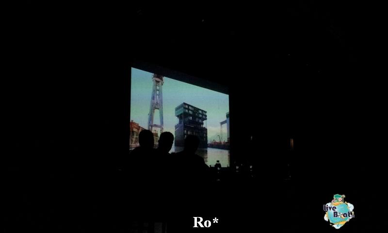 Evento di presentazione MSC Armonia 18 novembre 2014-10-foto-msc-armonia-evento-presentazione-diretta-liveboat-crociere-jpg