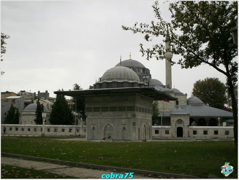 Cosa visitare a Istanbul -Turchia--crociera-celebrity-equinox-novembre-2011-547-jpg