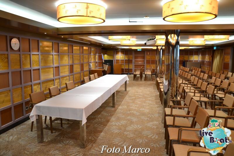 Costa Diadema - le sale conferenze-12foto-costa-diadema-liveboat-crociere-jpg