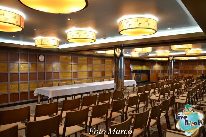 Costa Diadema - le sale conferenze-13foto-costa-diadema-liveboat-crociere-jpg